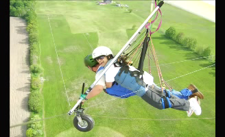 Hang Gliding - Hang Glide with High Perspective in Toronto, Ontario